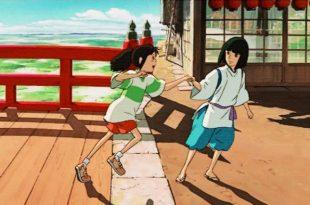 有些人只能陪你走一段路,你必須勇敢離開,尋找下一段精彩 – 宮崎駿的夢想之城