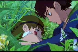 從《魔法公主》男女主角的對白中,才發現宮崎駿隱藏起來的真相⋯ – 動漫的故事