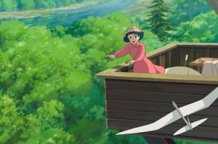 該放下時就放下,忘不了過去的話,你就無法走向更好的未來 – 宮崎駿的夢想之城