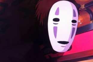 「無臉男的真面目到底是什麼?」看到最後一張照片心都碎了! – 《神隱少女》 –  宮崎駿的夢想之城