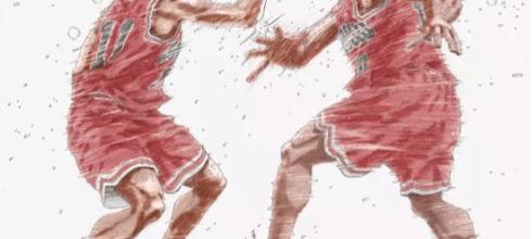 「為何井上雄彥對流川楓如此癡迷?」其實作者在畫《灌籃高手》前已創作過三個流川楓。 – 動漫的故事
