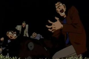 膽小者慎入!《名偵探柯南》中五大令人髮指的兇手,第一名真的是童年陰影 … – 動漫的故事