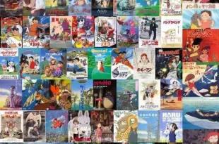 真是太不可思議了,他一生製作了53部動畫。每一部都溫暖了我們的心。–動漫的故事