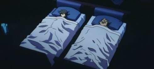 「為何阿笠博士要與灰原哀睡在一起?」看完第二個原因,才發現很多人想歪了。 – 動漫的故事