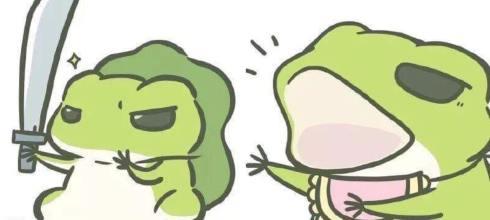《旅行青蛙》設計師親自公開解密,原來青蛙的設定不是兒子,而是...... - 我們用電影寫日記
