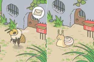 「為什麼蜜蜂和烏龜都不來拜訪你家?只有蝸牛來?」看完這篇文章,了解《旅行青蛙》的小秘密 – 我們用電影寫日記