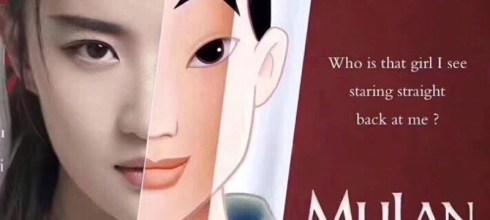 真人版《花木蘭》要延期,迪士尼的理由一點也不意外。- 動漫的故事