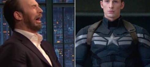 《復仇者聯盟4》完確定告別美國隊長!克里斯伊凡首度證實「很傷心」 - 我們用電影寫日記