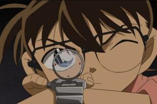盤點《名偵探柯南》中9件開外掛神器!麻醉手錶只排第二,第一名真的不得了 – 動漫的故事