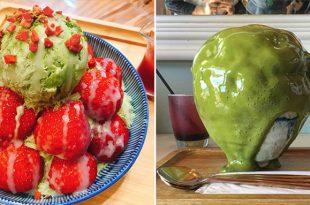 「全台11家夏天必吃的人氣冰店」每一家都不想放過!-台灣美食懶人包
