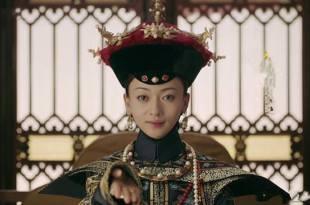 「為什麼乾隆不願意立令妃為皇后?」看完這 3 個原因,才發現皇上真是老謀深算!—《延禧攻略》—我們用電影寫日記