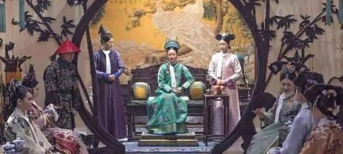 《如懿傳》最大贏家!這位妃嬪與海蘭一起扳倒魏嬿婉,歷史上一生未育卻封貴妃活到70歲-我們用電影寫日記
