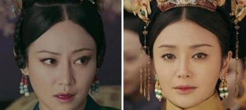 原來歷史上的高貴妃才是「富察皇后的魏瓔珞」,皇上也很寵愛她!—《延禧攻略》—我們用電影寫日記