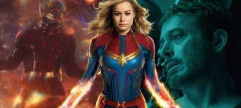 「覺得《驚奇隊長》太虛假了?」羅素兄弟坦承:她是個棘手的角色… – 我們用電影寫日記