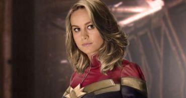《驚奇隊長》訓練超過 9 個月,竟然因為「這個原因」覺得女英雄不完美..... - 我們用電影寫日記