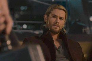 「為什麼《復仇者聯盟4》這位英雄可以舉起雷神之鎚?」導演羅素最新回應:其實早在《復聯2》就埋有伏筆-我們用電影寫日記