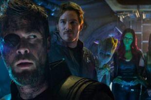 「《復仇者聯盟4》雷神索爾為何最後會加入星際異攻隊?」導演證實:早就留了彩蛋! – 我們用電影寫日記