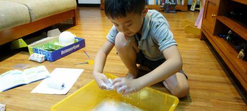 我家有個科學家|英國Science4you STEM科學實驗玩具|水實驗篇