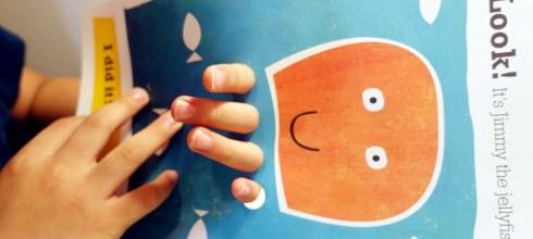 3+歲兒建立持續專注力 Look What I Made!  25個適合孩子玩的啟蒙遊戲