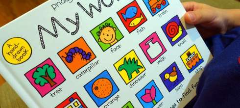 同大爺好喜歡的硬頁書 My World 手繪卡通簡筆大全 超過350個生活單字