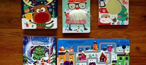 叮叮噹!每一本都好歡樂|親子共讀的耶誕節書單