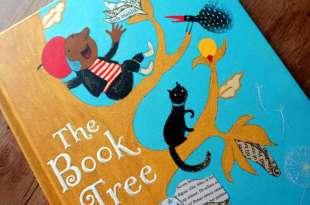 如果世界上沒有書?|The Book Tree|這一次我們不要給孩子答案