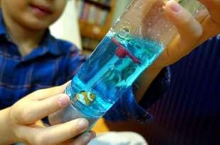 同大爺的神奇科學瓶|Make Your Own Discovery Bottles