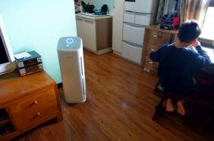 10年心得分享|最後選擇Coway空氣清淨機AP-1216L