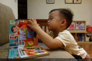 同大爺書報●適合1-3歲小人的硬頁操作書單●(四)-Busy BookShop好忙碌的書店