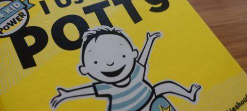 【關於戒尿布繪本】孩子有自己的時間表,戒尿布,慢慢來就好
