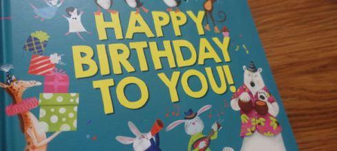 會「唱」生日歌的書●Happy Birthday to You!●還有I love music古典音樂音效書