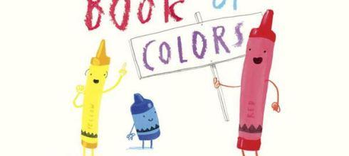 蠟筆大罷工又回來囉 ●The Crayons' Book of Colors/Numbers ●(硬頁書單)