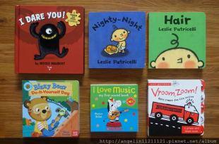 親子共讀起步走●I Dare You!●給父母的書單大整理 (內有選書經驗總整理)