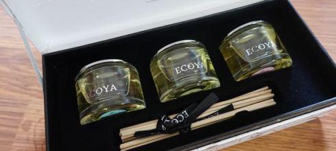 [愛小宜私物]推!香味敏感人也好喜歡●澳洲Ecoya頂級天然香氛●用超過1年半