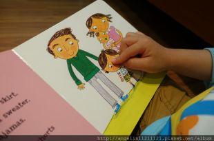 適合1-3歲的硬頁書●Henry小幫手系列●根本是LULU的男孩版(生活自理書單)