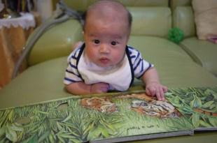[育兒]適合小人的英文有聲書