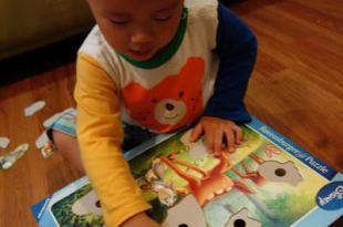 ●適合一歲後小小孩●同大爺的拼圖大集合