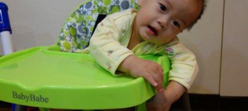 同大爺腸胃型感冒後記-寶寶拉肚子吃什麼?