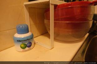 [第4團] 使用2年●日本年銷1000萬瓶-加護靈Cleverin●對抗黴菌/過敏原