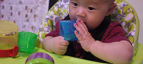 第一個用餐好習慣●Baby Babe寶寶餐椅●(問題解答篇)