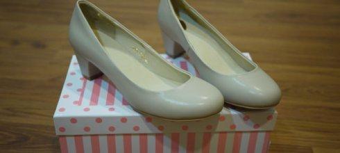 [好買]網路好鞋Grace gift