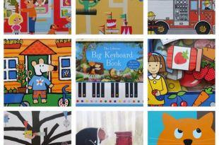 [導讀]11月書單●硬頁書,拼圖書盒,遊戲書,繪本,鋼琴鍵盤書,積木書,膠片書●~