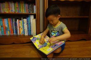 適合1-3歲的硬頁書單●ZIP IT拉鍊鈕扣操作書●還有SURPRISE很多的禮物洞洞書