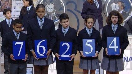 76.254, el Gordo del Niño 2014