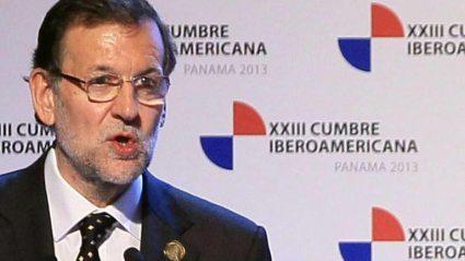 Rajoy destaca la XXIII Cumbre Iberoamericana como una oportunidad para reformar y adaptarse a las circunstancias