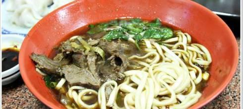 ♫桃園大溪正老牌小吃,老張牛肉麵&大溪游記百年油飯