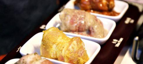 捷運周邊美食,忠孝敦化站,正宗韓國八色烤肉(邀約)
