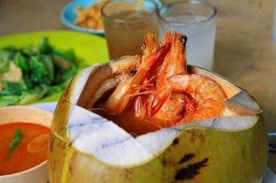 ♪雪蘭莪的秘密景點,Port Klang_Coconut Flower Restaurant