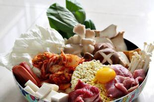 不藏撇步廚房_韓國料理部隊鍋_十分鐘化身韓劇美食家