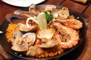 找個異國的愜意,西班牙餐酒館PS TAPAS